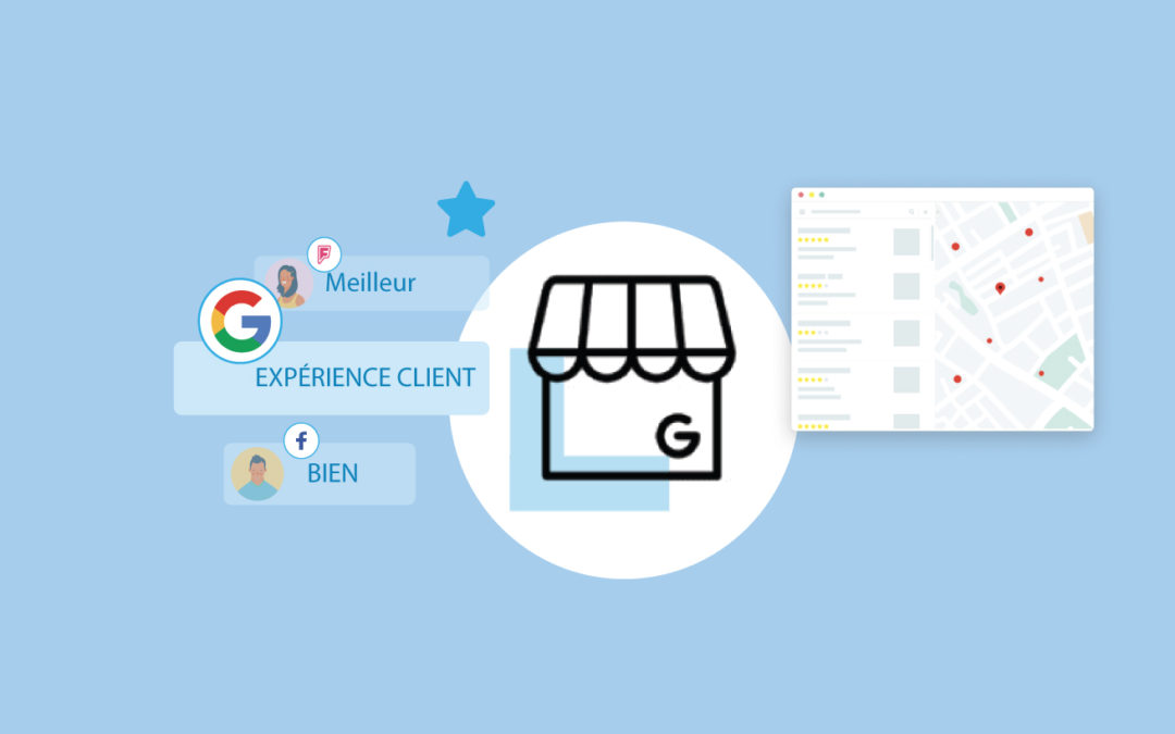 5 astuces pour améliorer votre référencement local avec Google My Business